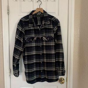 Field & Stream button up flannel
